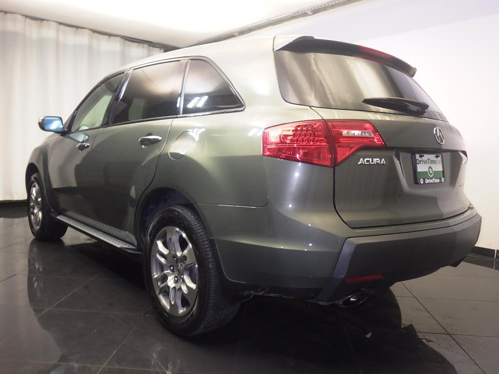 2007 acura mdx for sale in corpus christi 1080167662 drivetime. Black Bedroom Furniture Sets. Home Design Ideas