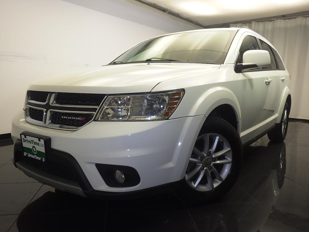 2013 dodge journey for sale in tyler 1080167718 drivetime. Black Bedroom Furniture Sets. Home Design Ideas