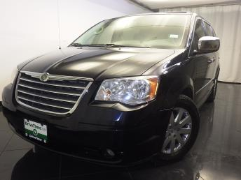 2010 Chrysler Town and Country - 1080168059