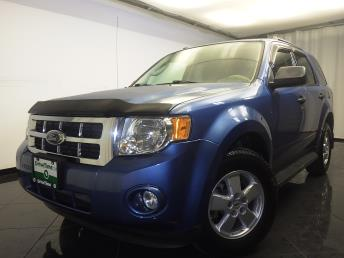 2009 Ford Escape - 1080168149