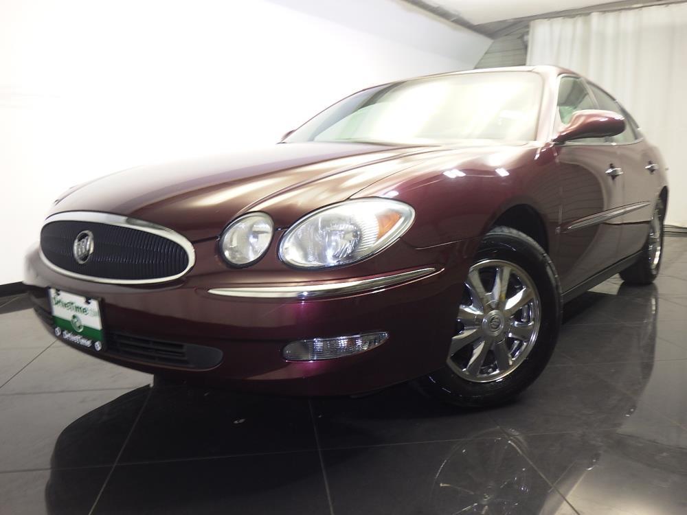 2007 Buick LaCrosse - 1080168283