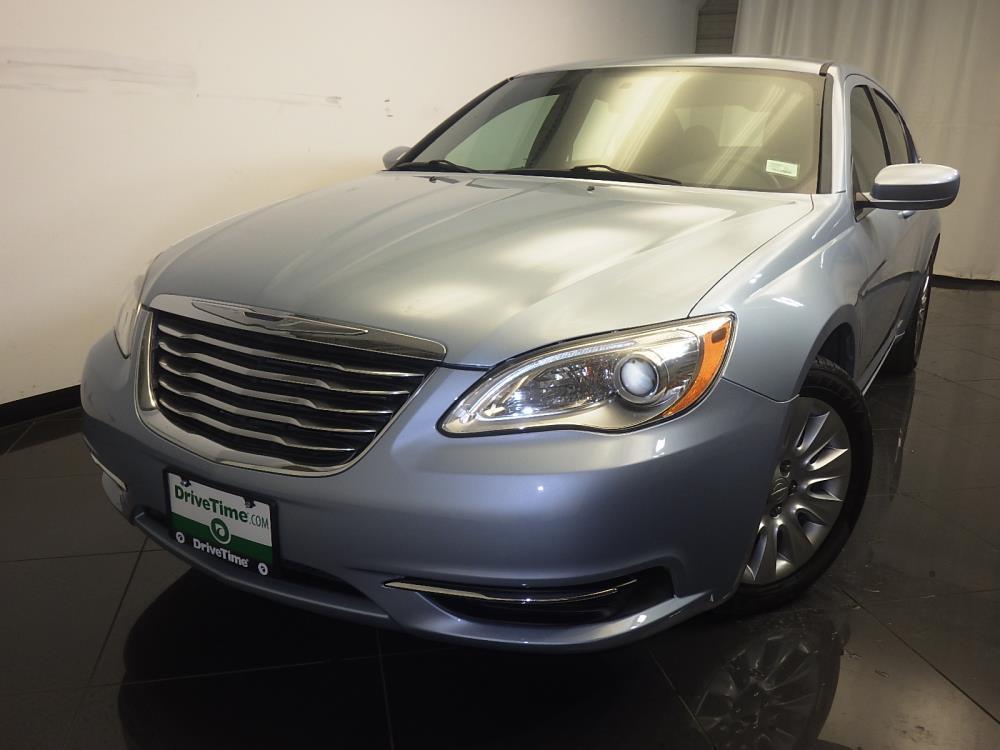 2013 Chrysler 200 - 1080168288