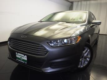 2014 Ford Fusion - 1080168607