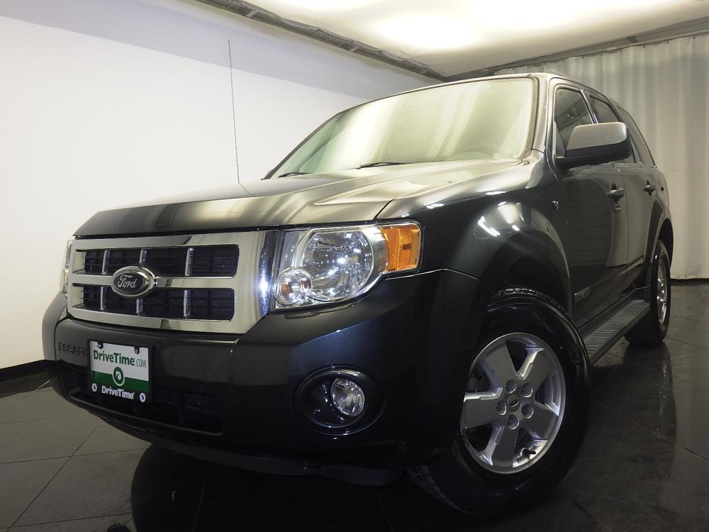 2008 Ford Escape - 1080169121