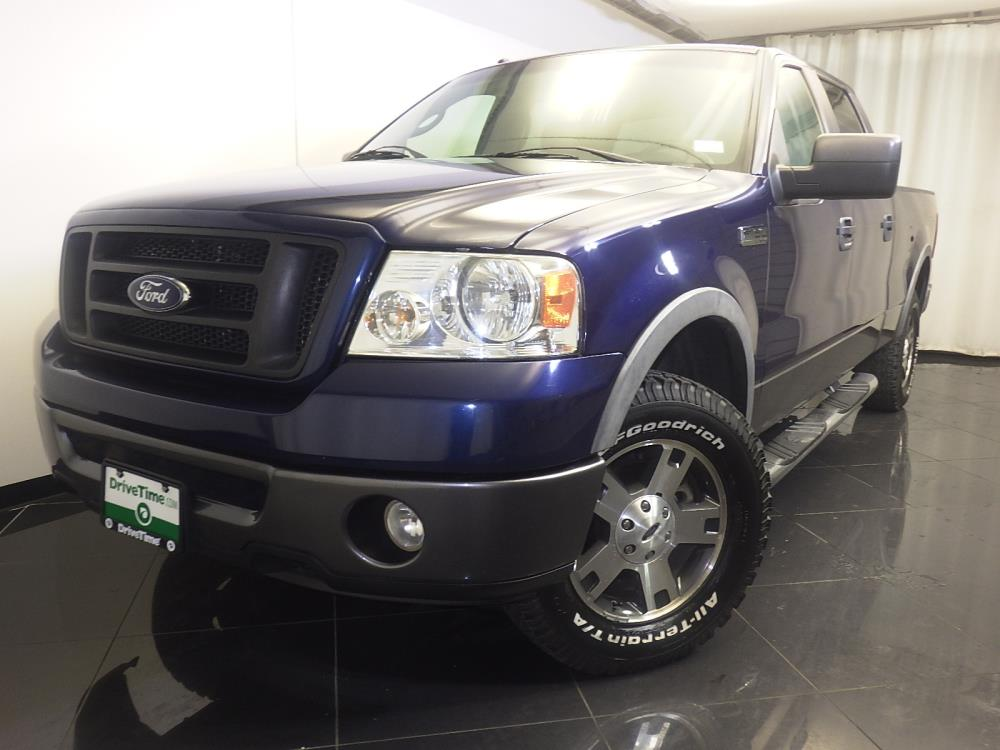 2007 Ford F-150 - 1080169385