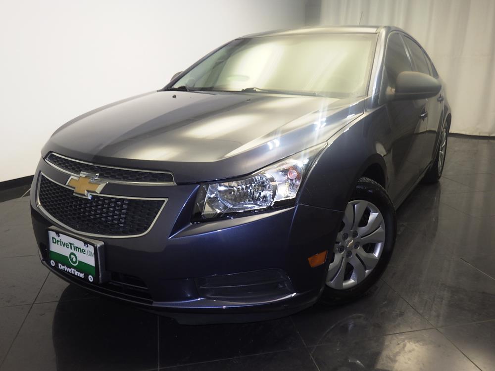 2013 Chevrolet Cruze - 1080169519
