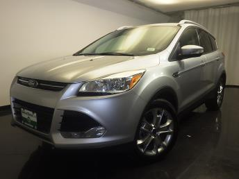 2016 Ford Escape - 1080169840