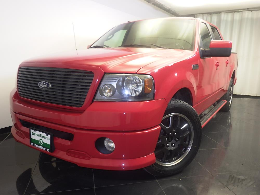 2008 Ford F-150 - 1080169882