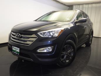 2014 Hyundai Santa Fe Sport - 1080170033