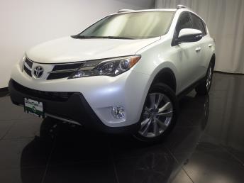 2014 Toyota RAV4 - 1080170091