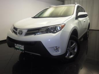 2014 Toyota RAV4 - 1080170344
