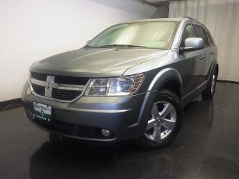 Used 2010 Dodge Journey