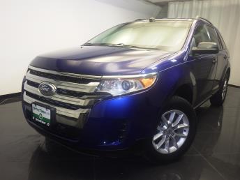 2013 Ford Edge - 1080170428