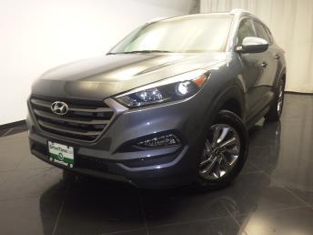 2016 Hyundai Tucson - 1080170429