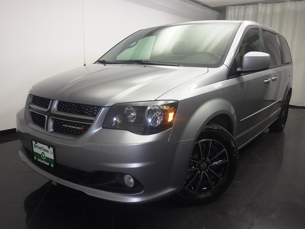 2016 dodge grand caravan r t for sale in corpus christi 1080170439 drivetime. Black Bedroom Furniture Sets. Home Design Ideas