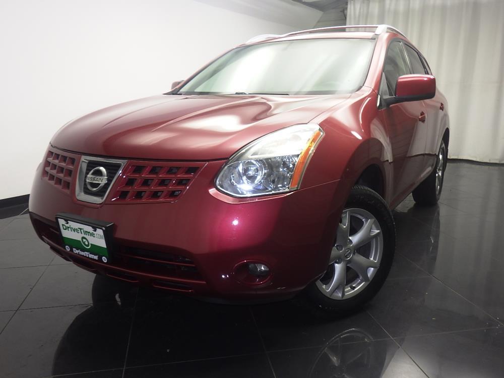 2008 Nissan Rogue - 1080170497