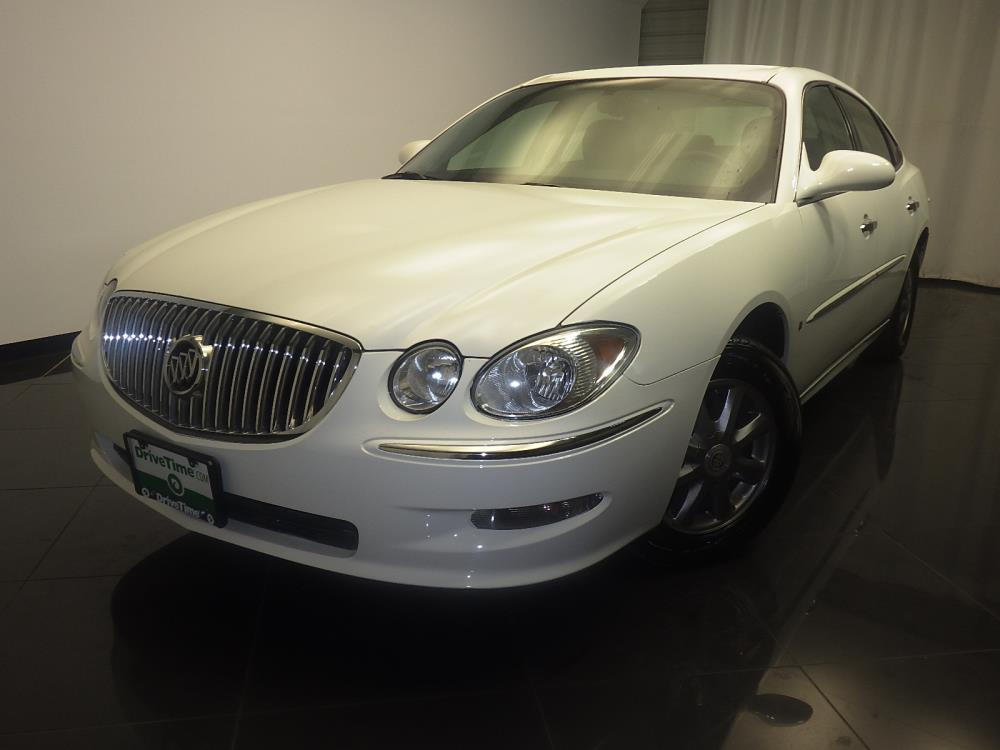 2008 Buick LaCrosse - 1080170518