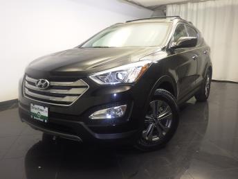 2016 Hyundai Santa Fe Sport - 1080170533