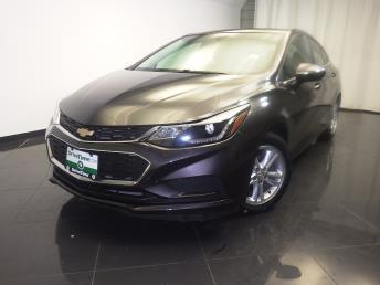 2017 Chevrolet Cruze - 1080170893