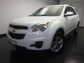 2015 Chevrolet Equinox LT - 1080170915