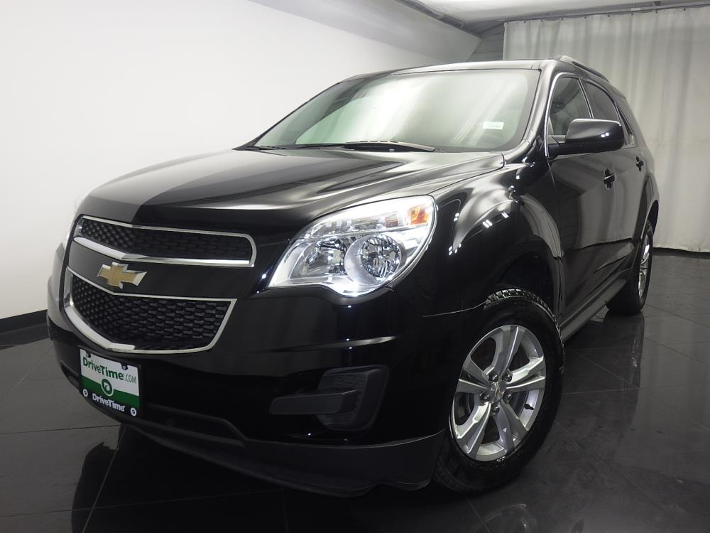 2015 chevrolet equinox lt for sale in corpus christi 1080170920 drivetime. Black Bedroom Furniture Sets. Home Design Ideas