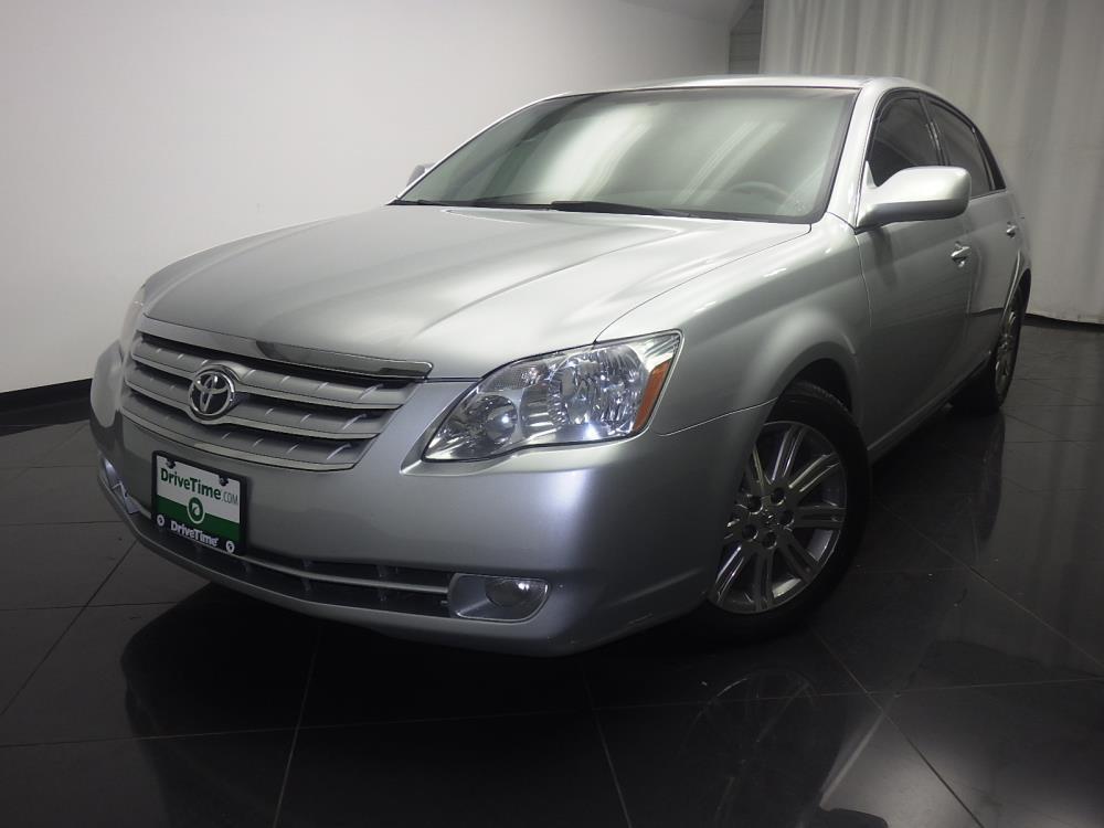 2007 Toyota Avalon - 1080170961