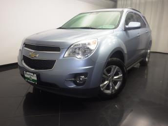 2015 Chevrolet Equinox LT - 1080171061