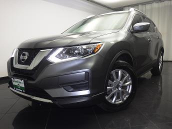 2017 Nissan Rogue - 1080171070