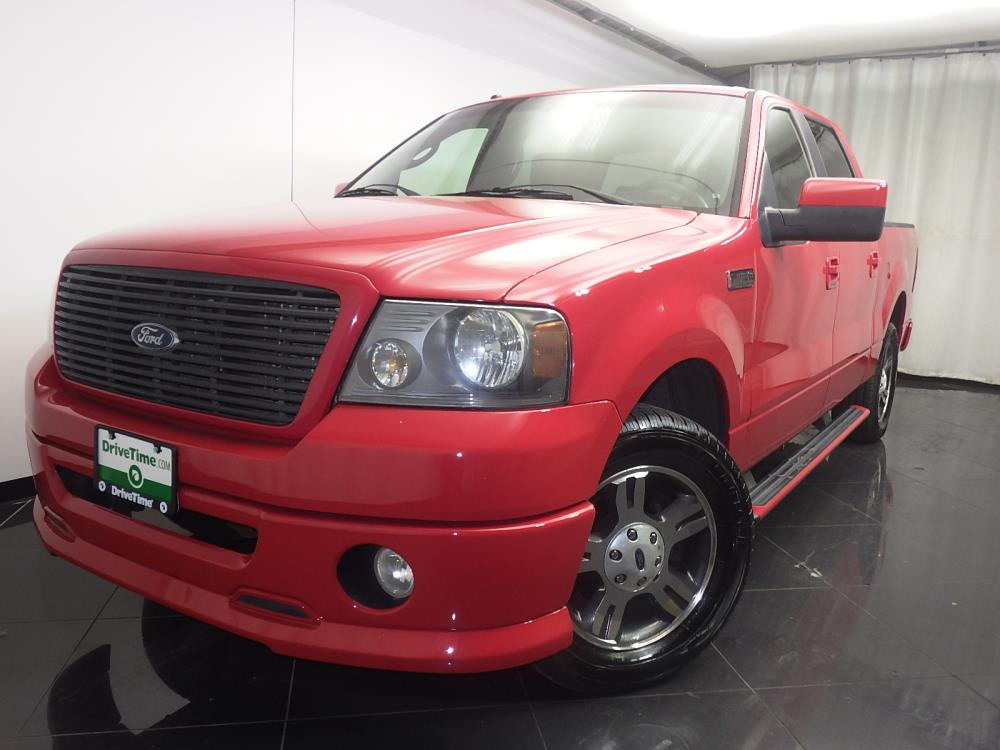 2007 Ford F-150 - 1080171139