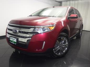 2013 Ford Edge Limited - 1080171203