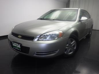 Used 2008 Chevrolet Impala