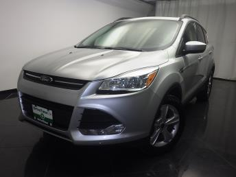 2014 Ford Escape SE - 1080171253