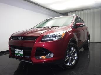 2014 Ford Escape Titanium - 1080171255