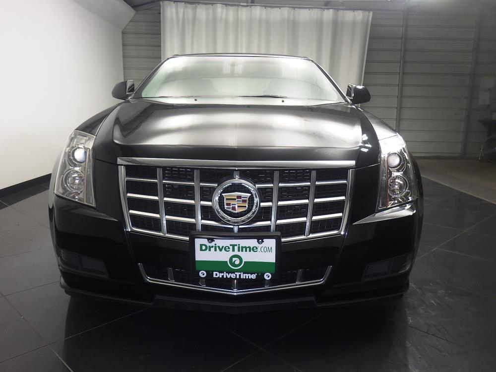2013 cadillac cts 3 0 luxury collection for sale in corpus christi 1080171274 drivetime. Black Bedroom Furniture Sets. Home Design Ideas