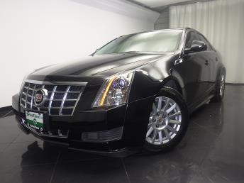 2013 Cadillac CTS 3.0 Luxury Collection - 1080171274