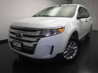 2014 Ford Edge SE - 1080171311