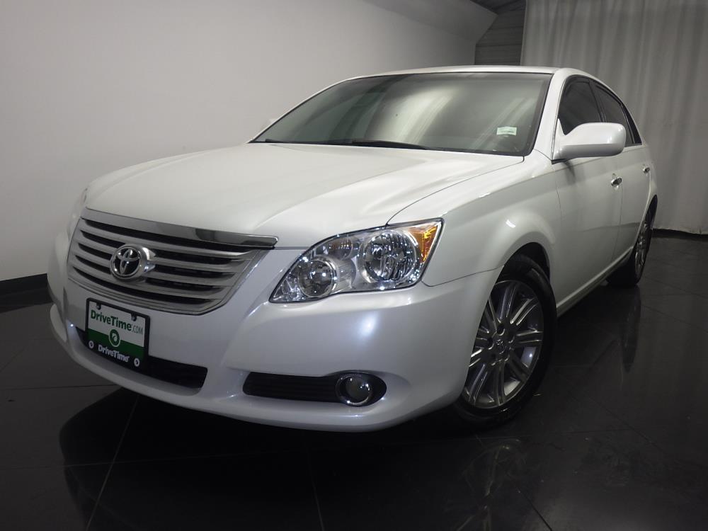 2008 Toyota Avalon - 1080171338