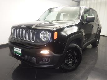 2016 Jeep Renegade Sport - 1080171398
