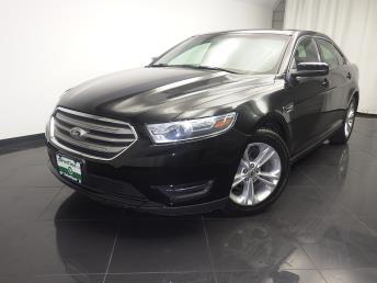2014 Ford Taurus SEL - 1080171400