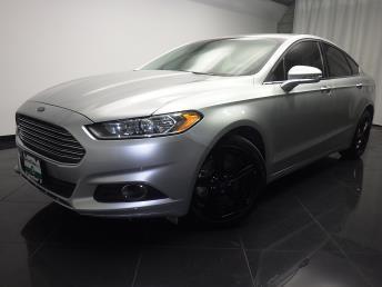 2016 Ford Fusion SE - 1080171495