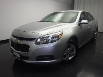 2016 Chevrolet Malibu Limited LT - 1080171523