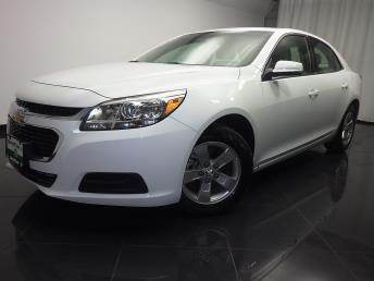 2016 Chevrolet Malibu Limited LT - 1080171524