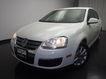 2010 Volkswagen Jetta Limited Edition - 1080171541
