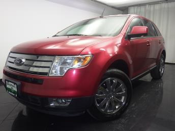 Used 2010 Ford Edge