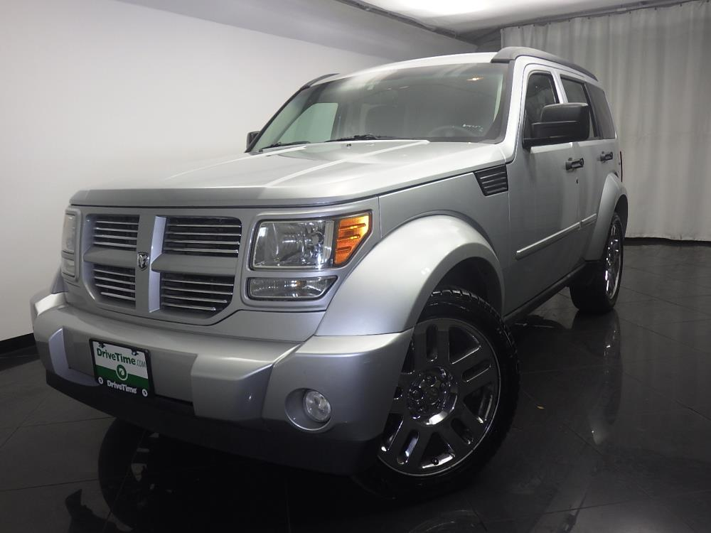 2011 dodge nitro heat for sale in san antonio 1080171604 drivetime. Black Bedroom Furniture Sets. Home Design Ideas