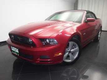 2013 Ford Mustang GT - 1080171804