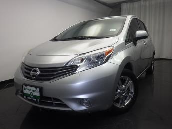 Used 2014 Nissan Versa