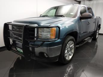 Used 2007 GMC Sierra 1500