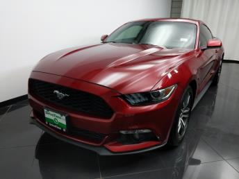 2016 Ford Mustang EcoBoost - 1080171985