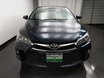 2016 Toyota Camry SE - 1080172003
